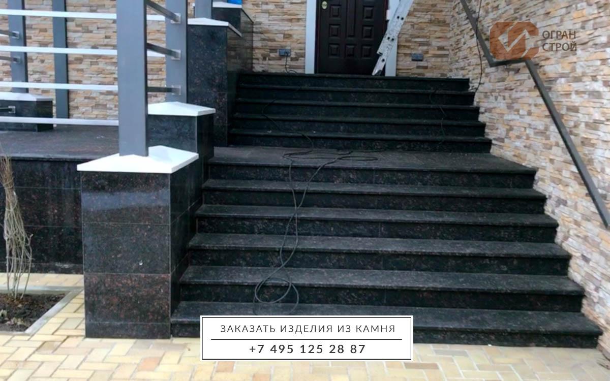 Лестница-гранит-Тэн-Браун-1-7