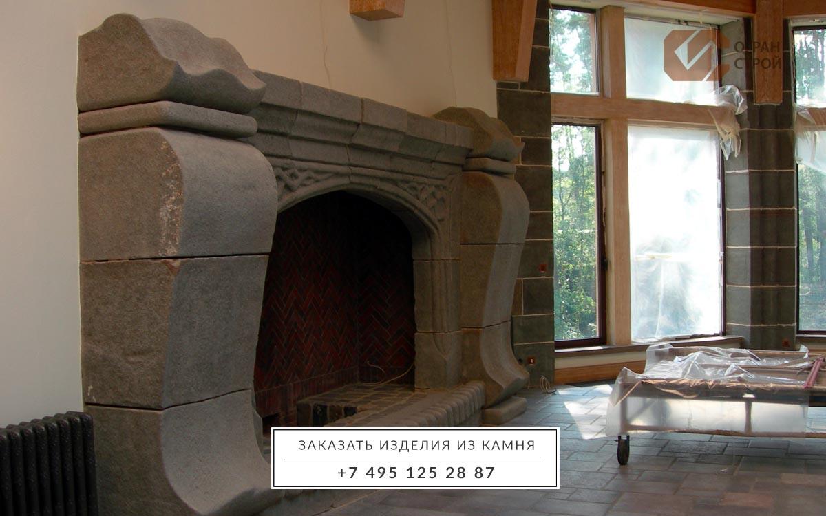 Камин-песчанник-1-1